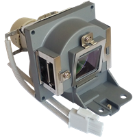 BENQ MW526 Лампа с модулем