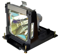 EIKI LC-NB3DW Лампа с модулем
