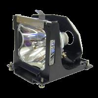 EIKI LC-SB10D Лампа с модулем