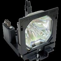 EIKI LC-SX6A Лампа с модулем