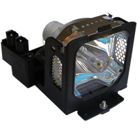 EIKI LC-XM2 Лампа с модулем