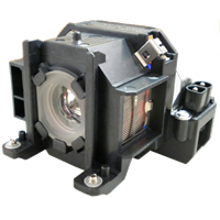 EPSON EMP-1700C Лампа с модулем