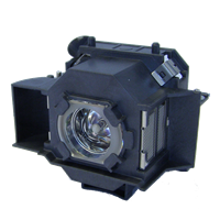 EPSON EMP-S3L Лампа с модулем