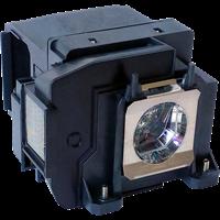 EPSON H653B Лампа с модулем
