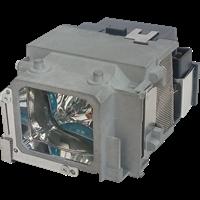 EPSON PowerLite 1750 Лампа с модулем