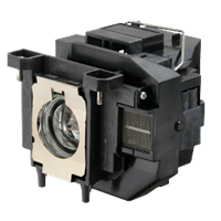 EPSON PowerLite Home Cinema 710HD Лампа с модулем