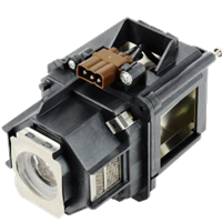 EPSON PowerLite Pro G5200WNL Лампа с модулем