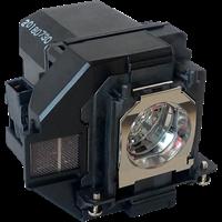 EPSON VS250 Лампа с модулем