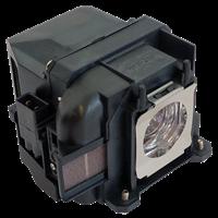 EPSON VS335W Лампа с модулем