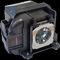 EPSON VS340 Лампа с модулем