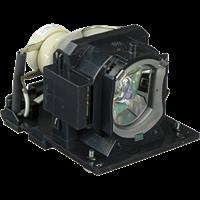 HITACHI CP-CX250 Лампа с модулем