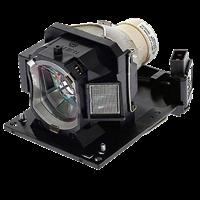 HITACHI CP-D27WN Лампа с модулем
