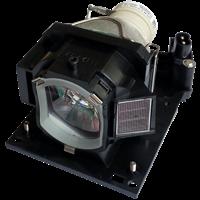 HITACHI CP-EX250EF Лампа с модулем