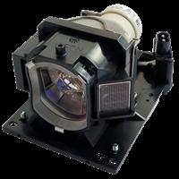 HITACHI CP-EX252N Лампа с модулем