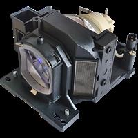 HITACHI CP-EX303 Лампа с модулем