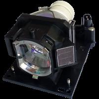 HITACHI CP-EX400 Лампа с модулем