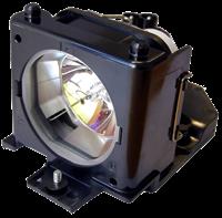 HITACHI CP-RS56 + Лампа с модулем