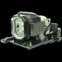 HITACHI CP-RX78W Лампа с модулем