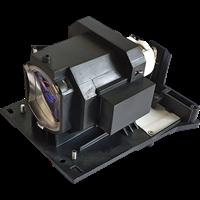 HITACHI CP-WU5506M Лампа с модулем