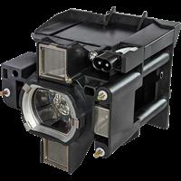 HITACHI CP-WX8750B Лампа с модулем