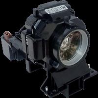 HITACHI CP-X10001 Лампа с модулем