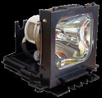HITACHI CP-X1200WA Лампа с модулем