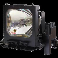 HITACHI CP-X1250W Лампа с модулем