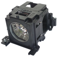 HITACHI CP-X250W Лампа с модулем