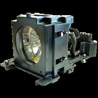 HITACHI CP-X267 Лампа с модулем