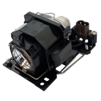 HITACHI CP-X3W Лампа с модулем