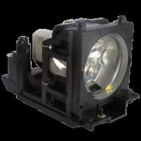 HITACHI CP-X443W Лампа с модулем