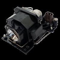 HITACHI CP-X6W Лампа с модулем