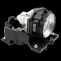 HITACHI CP-X807 Лампа с модулем