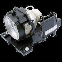 HITACHI CP-X809W Лампа с модулем
