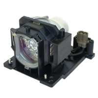 HITACHI ED-D10N Лампа с модулем