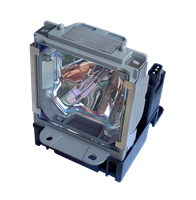 MITSUBISHI WL6700U Лампа с модулем
