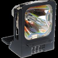 MITSUBISHI XL5980 Лампа с модулем