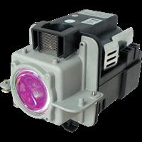 NEC HT410 Лампа с модулем