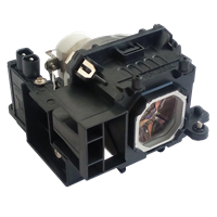 NEC M300W+ Лампа с модулем