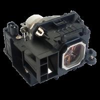 NEC M300XG Лампа с модулем