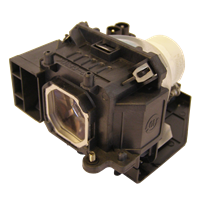 NEC M300XS Лампа с модулем