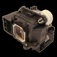 NEC M350XG Лампа с модулем