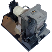 NEC M402W Лампа с модулем
