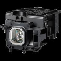NEC ME301WG Лампа с модулем