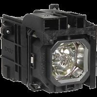 NEC NP1250 Лампа с модулем