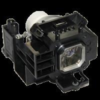 NEC NP410W Edu Лампа с модулем
