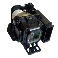 NEC NP905+ Лампа с модулем