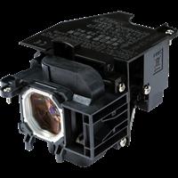 NEC P554W Лампа с модулем