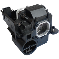 NEC UM301WG-B Лампа с модулем
