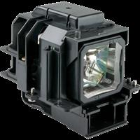 NEC VT37 Лампа с модулем